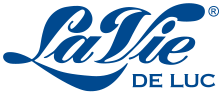LaVie De Luc Logo